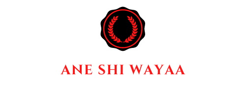 Ane Shi Wayaa